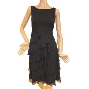 8658SK1 Kleid Gr 34